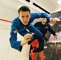Parabolic flights