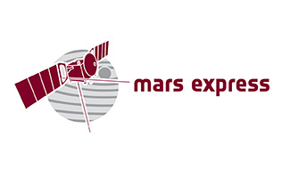 Mars Express no gradient